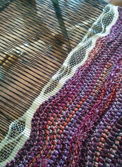 ripple weave