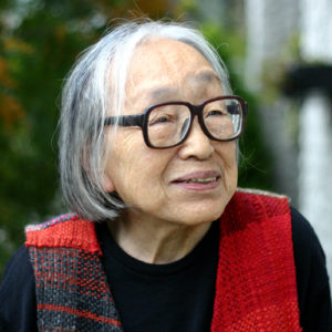 Misao Jo has inspired an approach to weaving that opens the heart and the mind.