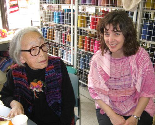 Misao Jo 97th birthday