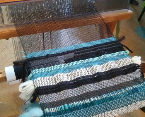 SAORI Weaving Workshops