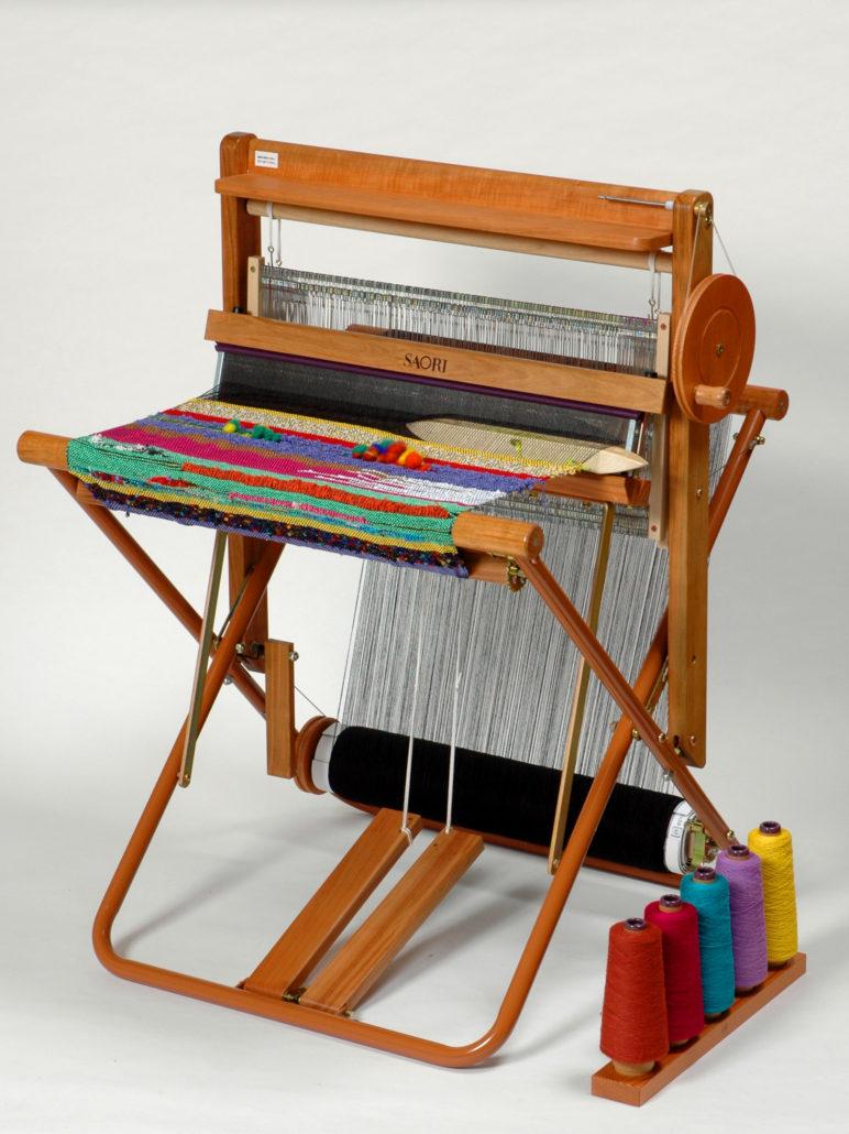 SAORI Weaving Loom SX60