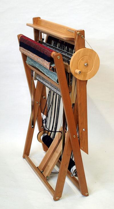 SAORI Loom - SX60 foldable loom