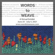 Words to Weave